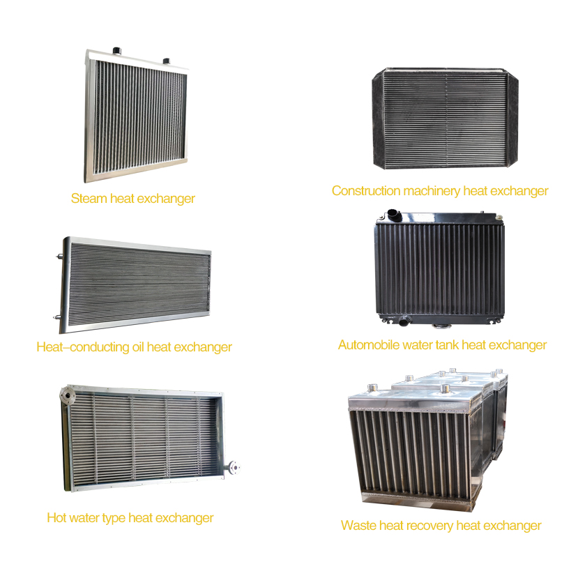 Super Heat Exchanger